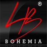 LB Bohemia logo