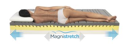 matrace Magnistretch 9